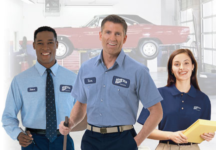 Car Talk Uniform Choices Drive Car Shopping Experience Made To
