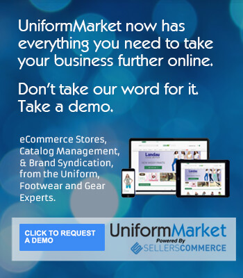 Uniform eCommerce Websites