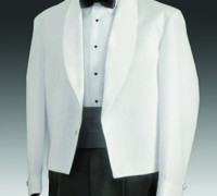 A Bum Wrap: The Eton Jacket and Its Origin