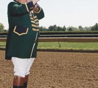Keeneland Race Course Keeps It Classy