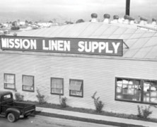 Mission Accomplished: How Mission Linen Has Laundered to Success for Eight Decades