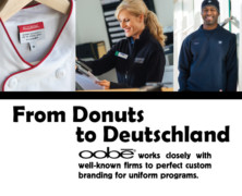 From Donuts to Deutschland