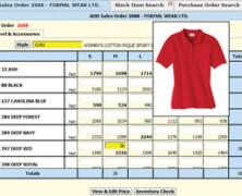 Enterprise Software Made Simple: PIC Business Systems is bringing ERP to the uniform industry