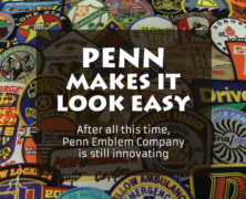 Penn Makes It Look Easy