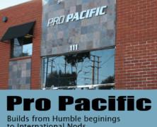 Pro Pacific