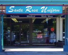 Harvesting Quality Apparel: Santa Rosa Uniform serves a diverse customer base in northern California