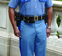 Defining Quality What Police Departments Want in Uniform Programs