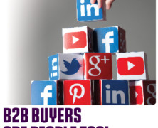 B2B Buyers Are People Too!