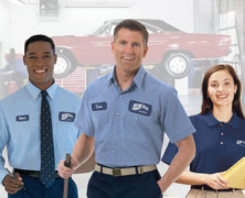 Car Talk: Uniform Choices Drive Car Shopping Experience