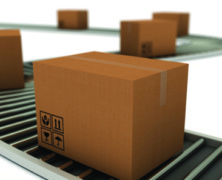 Right Product, Right Person, Right Time: Managing the complexities of ecommerce order fulfillment