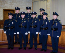 Great Honor: Uniforms with a Purpose Distinguish Great Falls Honor Guard