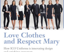 Love Clothes and Respect Mary