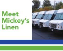 Meet Mickey's Linen
