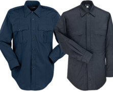 Performance on Patrol: Officers Require High-Performance Textiles, Comfort and Style, and Suppliers Deliver