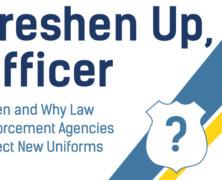 Freshen Up, Officer