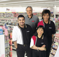 Advance Auto on The Team Members Roles Within The Advance Auto Store Operation
