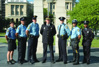 Patience Rewarded: Superior Uniforms Toledo PD Grabs Top Award in Best Dressed Contest