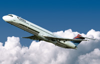 Richard Tyler Collection for Delta Takes Off