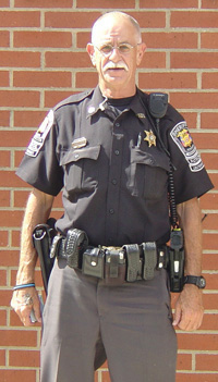 Desoto Sheriff S Dept Calls On At Work For Sharp New Look