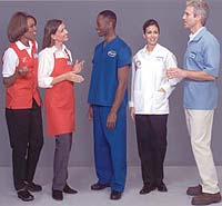Image of the year 2002 made to measure magazine the for Kmart shirts for employees