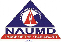 The NAUMD is pleased to present the winners of the 2005 Image of the Year Awards competition