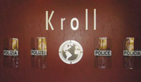 Police Equipment Sells: Kroll International, Inc.