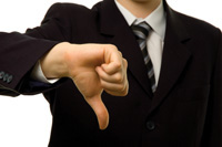 """Powerfully Positive """"No"""" and Working Toward a Successful """"Yes"""" Agreement"""