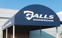GALLS, The Big Company with Small-town Values