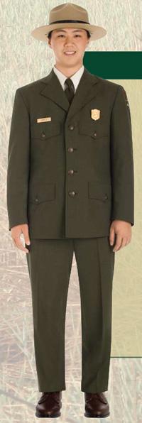 Forest Service Uniform Catalog 102