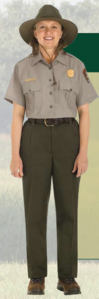 Forest Service Uniform Catalog 113