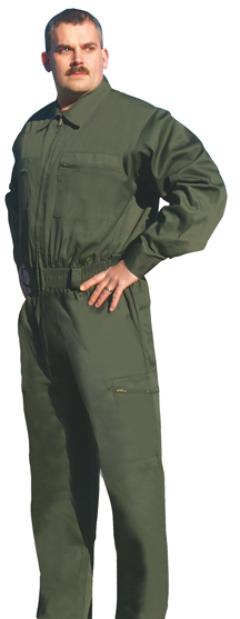 Corrections Officer Uniform 119