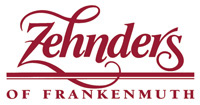 Zehnder's of Frankenmuth Tradition and Common Sense