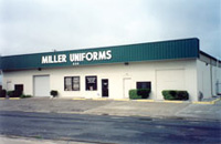 Oh Brother… This family means business at Miller Uniforms & Emblems Inc.