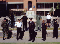 Tucson Police Department: A Classic Uniform Program For A Changing Region